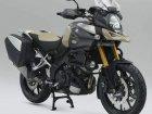 Suzuki DL 1000 V-Strom Desert Edition